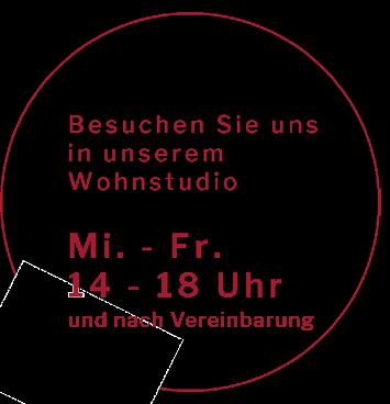 Pop-up Wohnstudio